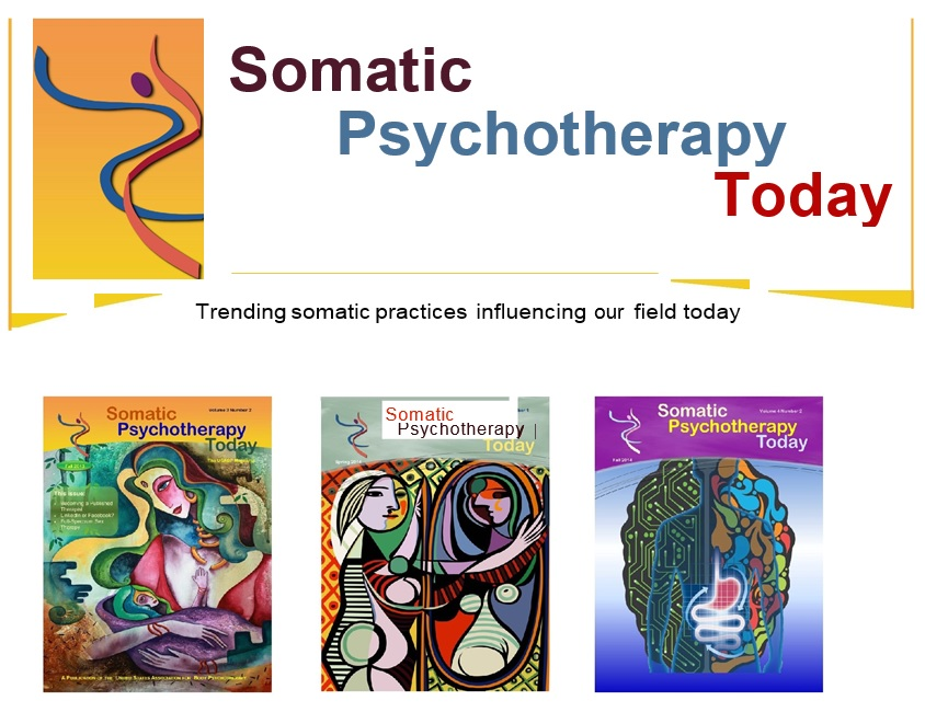 Somatic Psychotherapy Today