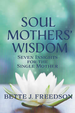 Soul Mother's Wisdom book cover resized