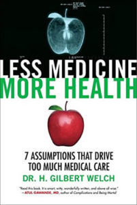 Less Medicine More Health