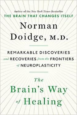 The brains healing way Doidge website