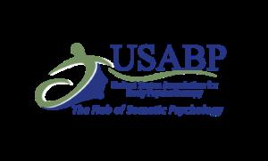 New USABP logo