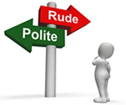 Polite versus Honest | Somatic Psychotherapy Today