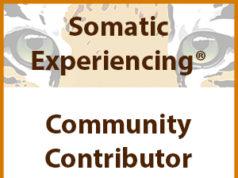 Somatic Experiencing Community Contributors