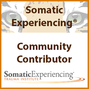 Somatic Experiencing Community Contributors